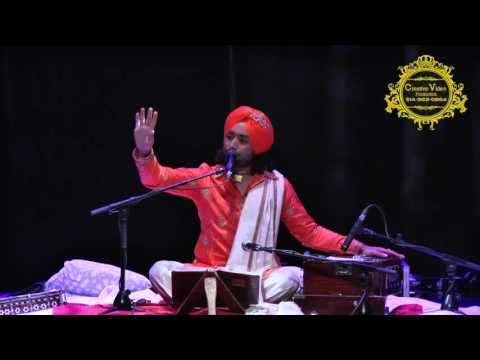 Satinder Sartaaj Live in Canada Montreal 2016