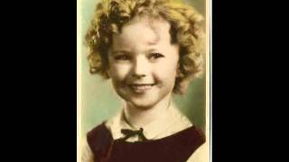 Shirley Temple - Be Optimistic 1938 Little Miss Broadway