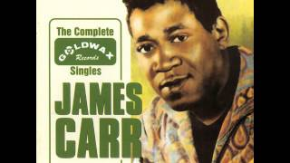 James Carr - The Dark End of the Street (Official Audio)