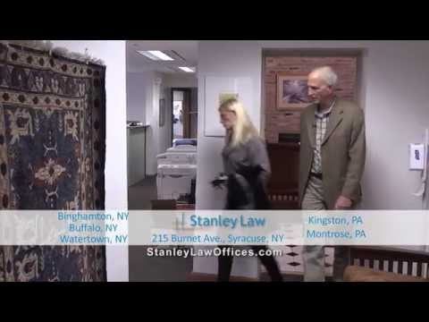 Stanley Law Offices - Lawyers Believing In You