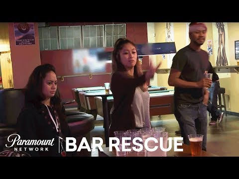 San Francisco College Bar Owes $188,000 - Bar Rescue