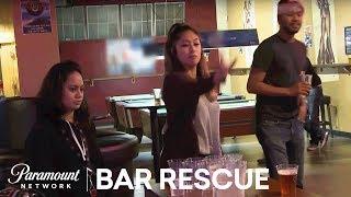 San Francisco College Bar Owes $188,000 - Bar Rescue