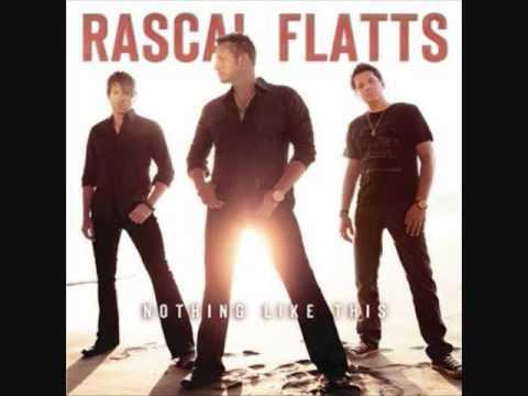Rascal Flatts Easy ft. Natasha Bedingfeild