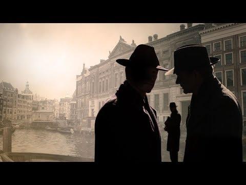 El Banquero de la Resistencia (2018) Trailer Doblado Netflix