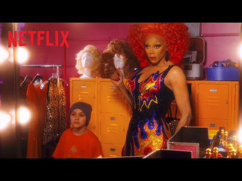 AJ and the Queen | Tráiler oficial | Netflix