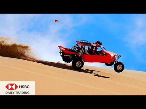 Die nächste Stufe der Rally - HSBC Daily Trading TV vom 28.07.2020