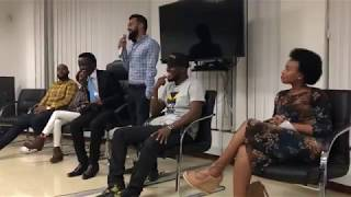 Columbia Global Centers - Beyond the Music: Tanzania