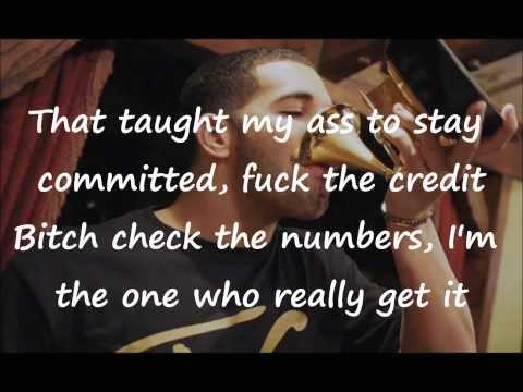 Drake Trophies Lyrics (full song)