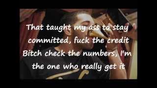 Repeat youtube video Drake Trophies Lyrics (full song)