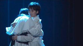 ファルス(工藤遥_14歳) 2014年 演劇女子部 ミュージカル「LILIUM ー...