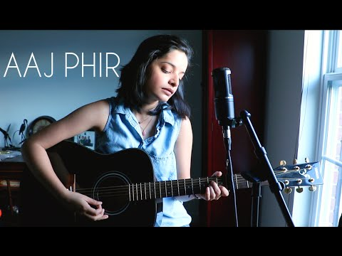 Aaj Phir Tum Pe - Hate Story 2 (Live Cover by Lisa Mishra) | Arijit Singh | Samira Koppikar Mp3