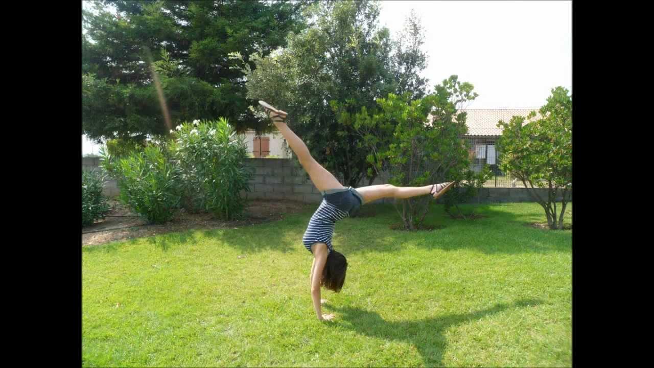Gymnastique jardin 2 youtube for Jardin youtube