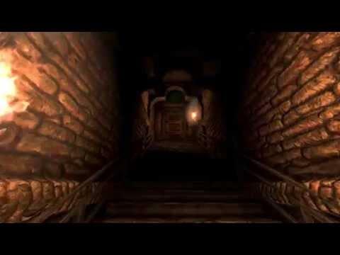 Amnesia: TDD - The Perfect Run in 19:28
