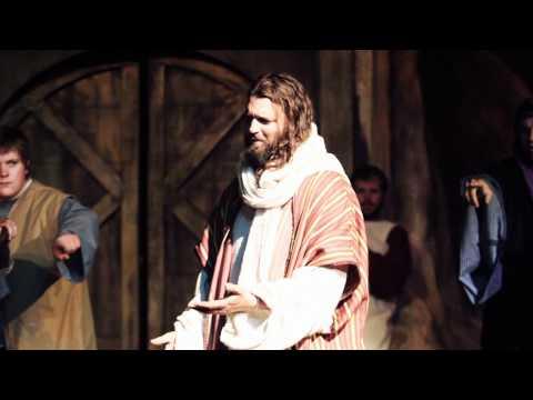 John The Beloved Short Version