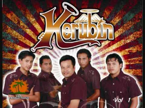 Grupo Cristiano Kerubin Vol 1 Anhelo Tus Brazos