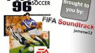 FIFA 96 Soundtrack | Song 3
