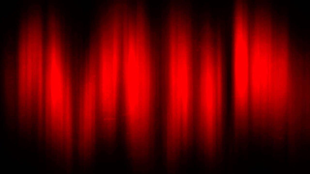 Black Metallic Wallpaper Red Vertical Light Streaks Hd Background Loop Youtube