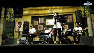 Virzha - Tentang Rindu  Cover By Wedness  Live At