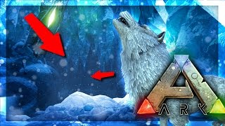 ARK: Survival Evolved Server - THE SNOW CAVE? #79