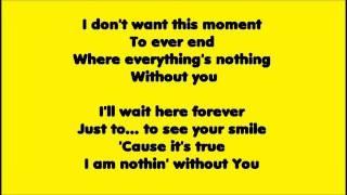 Sum 41 - With Me Lyrics