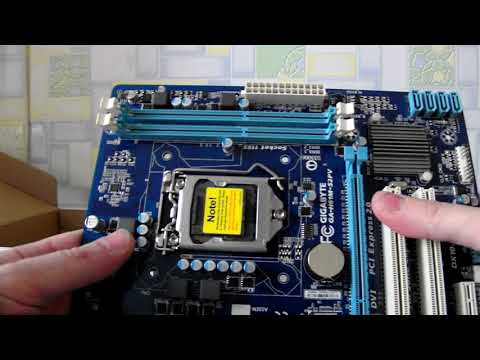 Gigabyte GA-H61M-S2V-B3 Easy Tune6 Driver Windows 7