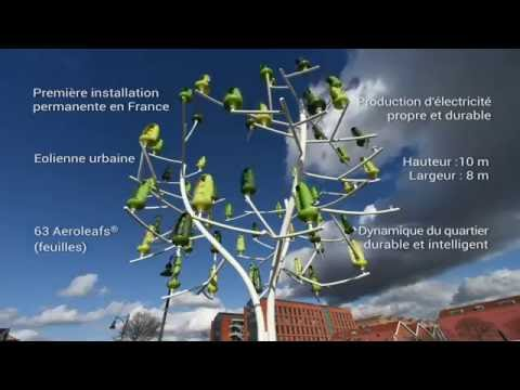 Wind Energy - Cover