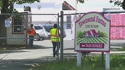 New COVID-19 outbreak reported at Townsend Farms