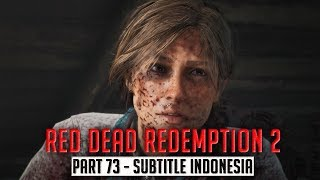 Red Dead Redemption 2 Gameplay Walkthrough Indonesia Part 73 Mrs  Sadie Adler, Widow I & II (RDR 2)