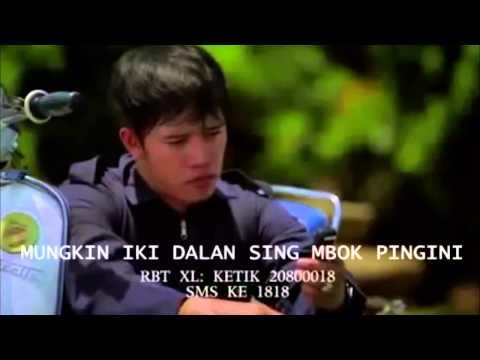 Repvblik - Sandiwara Cinta (Jawa Version)