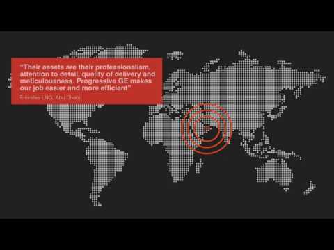 Progressive Global Energy - Testimonials Video