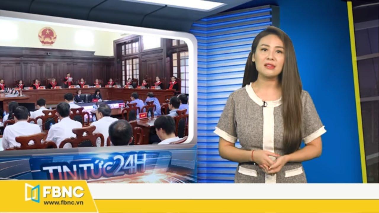 Tin tức 24h mới nhất hôm nay 12/5/2020 | Vụ án Hồ Duy Hải có thực sự khép lại? | Fbnc