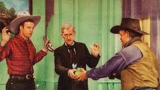 STORMY TRAILS - Rex Bell, Bob Terry - Full Western Movie / 720p / English