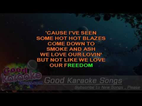 Help Me -  Joni Mitchell (Lyrics Karaoke) [ goodkaraokesongs