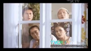 Iklan Lifebuoy Shampoo Bintang Keluarga