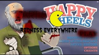 Happy Wheels #5 Redness Everywhere