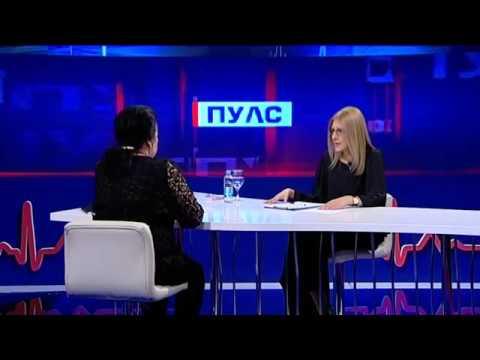 Svetlana Cenic - Puls 18.01.2018 - (BN televizija 2018)