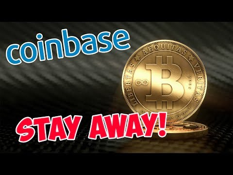 Coinbase is a JOKE!