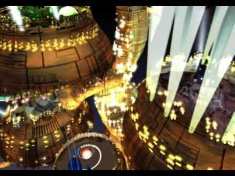 Final Fantasy VII - CD1 - 21 - Le tramway menant au Gold Saucer