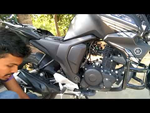 Yamaha Fazer Fuse Box Location - Wiring Diagram Img on