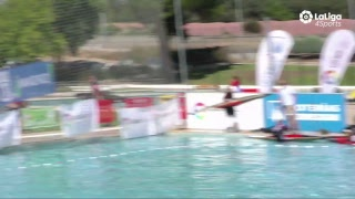 📺 Campeonato de España de Kayak Polo | Finales