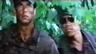 The Specialist (1994) workprint - sample