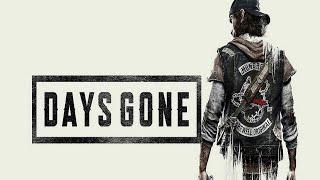 Days Gone  часть 15