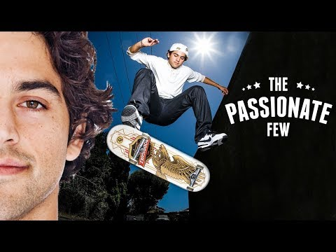 """The """"P Rod"""" Interview 