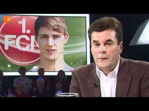 "ZDF-Studiogast Hecking: ""Bayern wird Meister"""