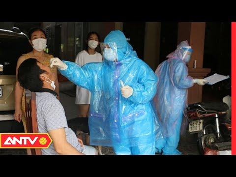 Hà Tĩnh tìm người đến 9 địa điểm liên quan 2 ca bệnh COVID-19 | ANTV