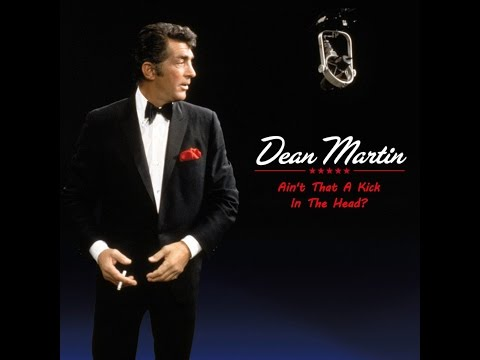 Dean Martin - Ain't That A Kick In The Head? (RJD2 Remix)