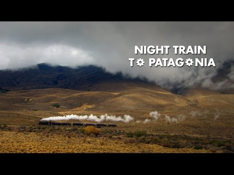 Chris Tarrant: Extreme Railway Journeys - Series 2 Episode 2 Preview