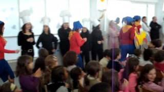 Escola Sec Paredes C.Tecnico Apoio à Infância - Noddy vai à Torrinha! (Rodrigues Porto) II