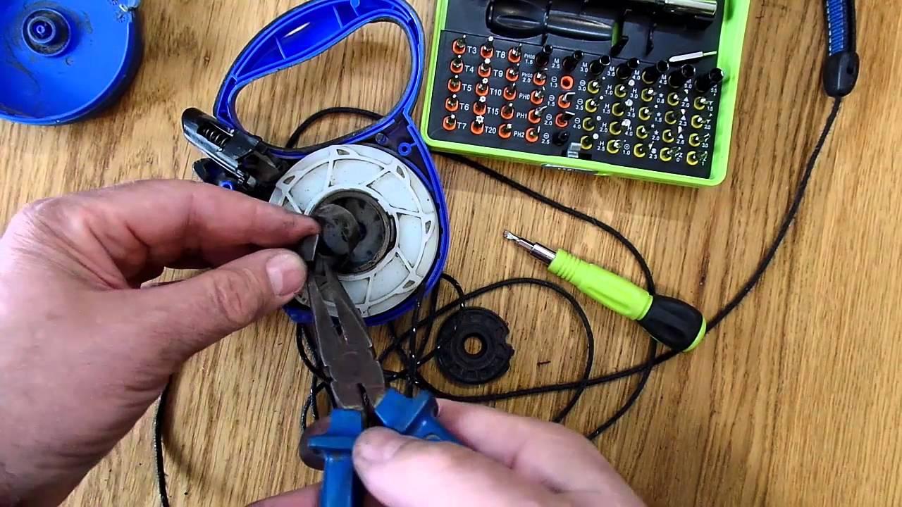 Ремонт рулетки флекси своими руками фото 210