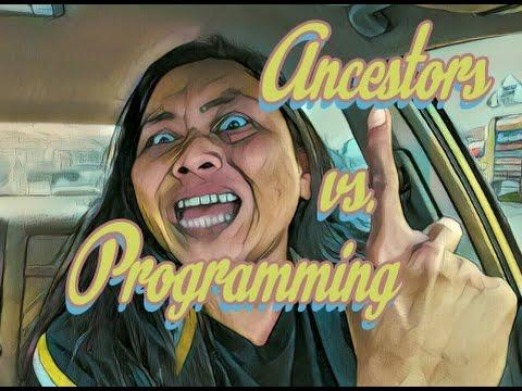 Ancestors vs. Programming